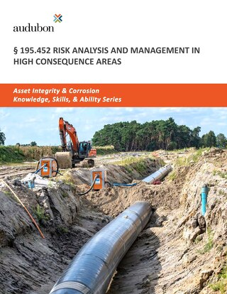 195.452 Risk Analysis and Management in High Consequence Areas