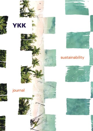 YKK Sustainability Journal