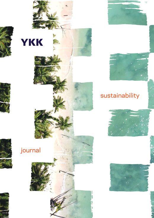 YKK Sustainability Journal