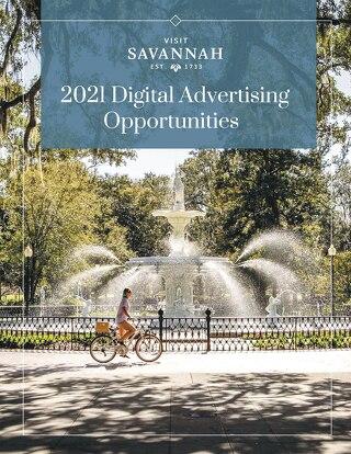 Visit Savannah Media Kit 2021