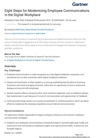 Gartner-Eight-Steps-for-Modernizing-Employee-Communications