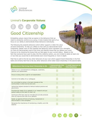 Liminal Good Citizenship Checklist (EN)