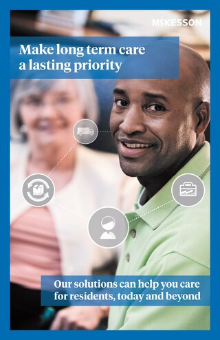 Make long term care a lasting priority