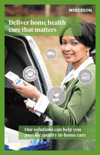 Deliver home health care that matters