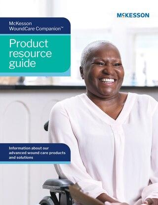 McKesson WoundCare Companion™ product resource guide
