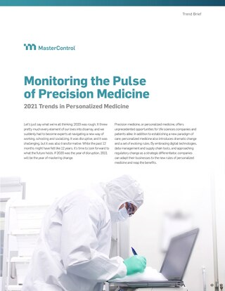Monitoring the Pulse of Precision Medicine