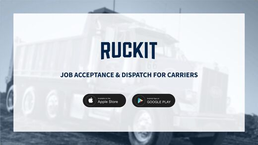 How to Accept Jobs as a Carrier