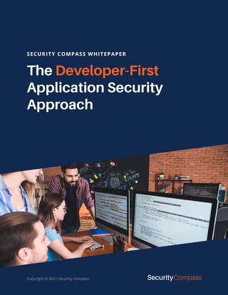 The Developer-First Application Security Approach