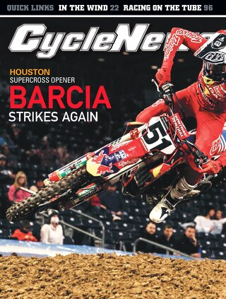 Cycle News 2021 Issue 03 January 19