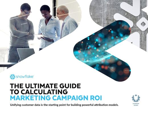 The Ultimate Guide to Calculating Marketing Campaign ROI
