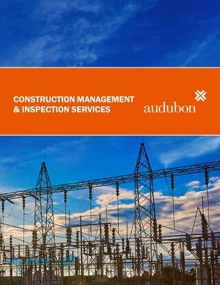 Construction Management & Inspection Services