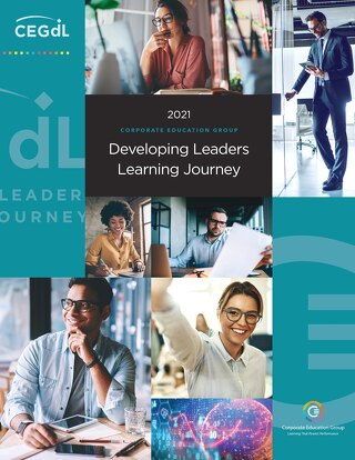 Developing Leaders Learning Journey