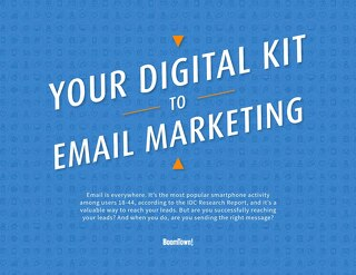 Your Digital Kit to Email Marketing