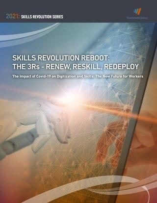 Skills Revolution Reboot 2021 Report