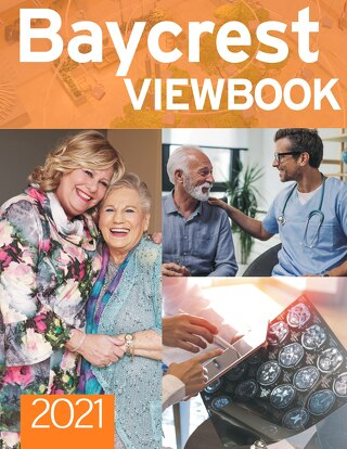 Baycrest Viewbook 2021