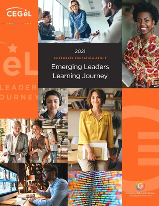 Emerging Leaders Learning Journey