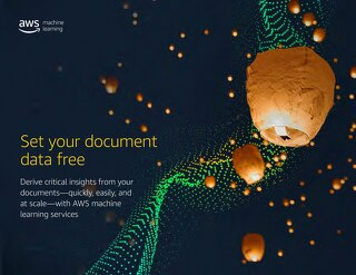 Set Your Document Data Free