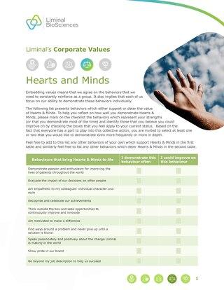Liminal Hearts & Minds Checklist (EN)
