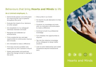Hearts & Minds Behaviors (EN)