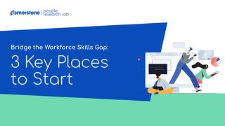 Bridge the Workforce Skills Gap