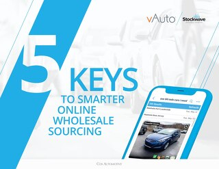 EBook: 5 Keys to Smarter Online Wholesale Sourcing