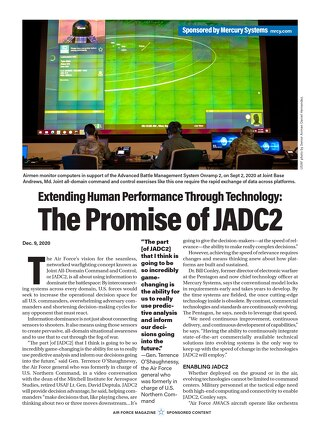 The Promise of JADC2