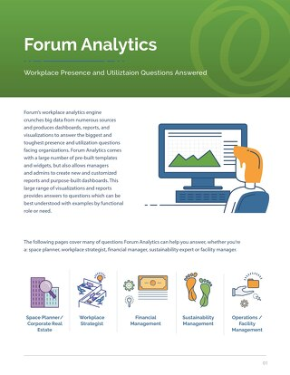 Questions Answered by Forum Analytics