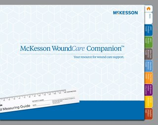 McKesson WoundCare Companion™ program overview