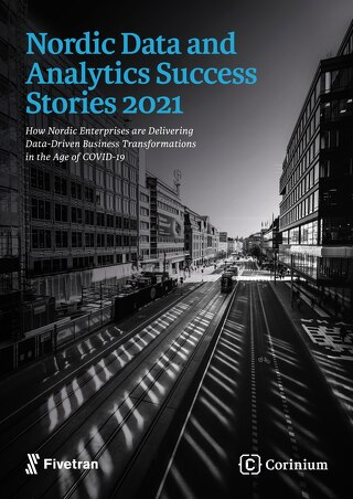 Nordic Data and Analytics Success Stories 2021