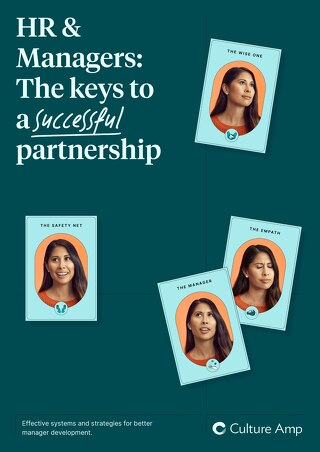 HR & Managers: The keys to a successful partnership