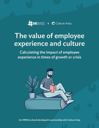 The value of Employee Experience