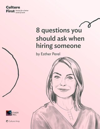 8 questions you should ask when hiring someone