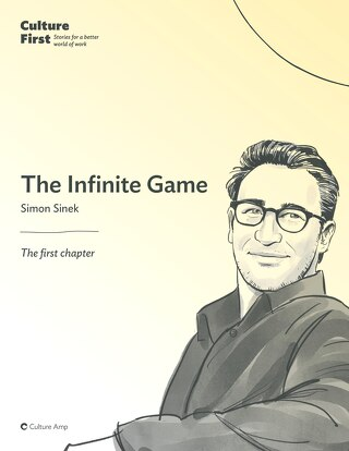 The Infinite Game - Chapter 1 - Simon Sinek