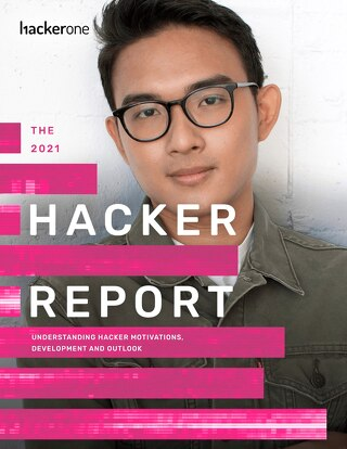 The 2021 Hacker Report