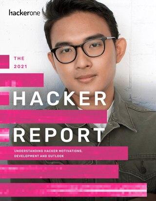 The 2021 Hacker Report