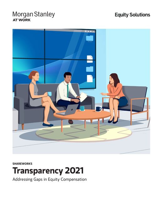 Transparency 2021: Addressing Gaps in Private Equity Compensation Report