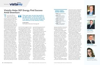 ACG Growth Magazine | SEF Energy | Thriving Through Innovation