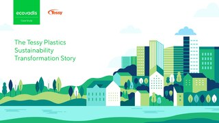 The Tessy Plastics Sustainability Transformation Story