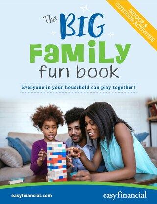 The Big Family Fun eBook