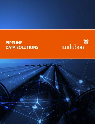 Pipeline Data Solutions