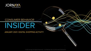 Consumer Behavior Insider | January 2021