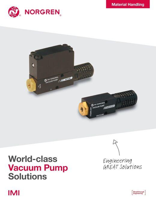 Vaccon Master Catalog