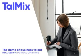 Talmix & Private Equity