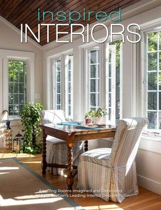 Balanced Interiors