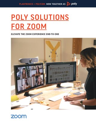 Poly Solutions for Zoom