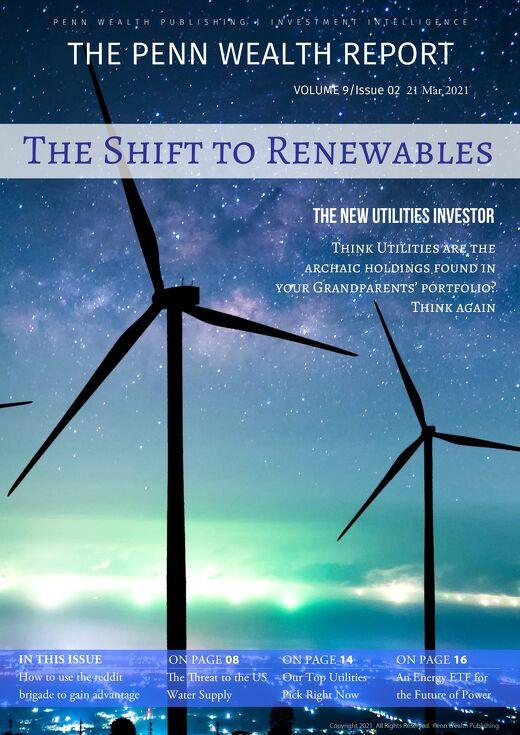 2021.03.21 Penn Wealth Report Vol 9 Issue 02