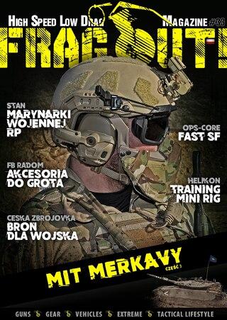 Frag Out! Magazine #33 PL
