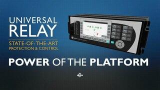 Universal Relay Explorer