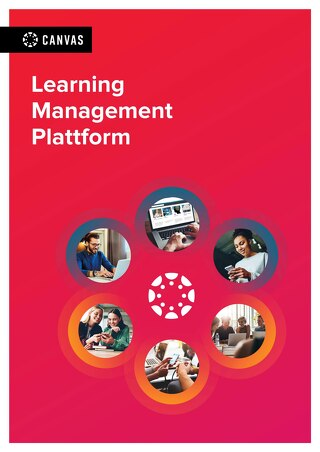 Learning Management Plattform