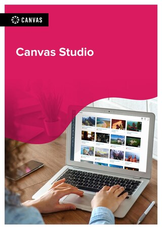 Produktguide: Canvas Studio
